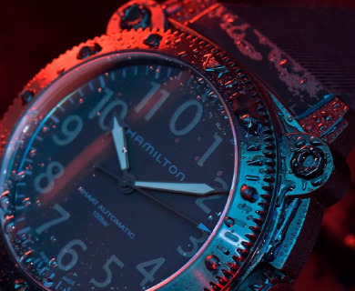 Hamilton: Uniquely Designed Watches That Puts A Different Taste Of Beautiful