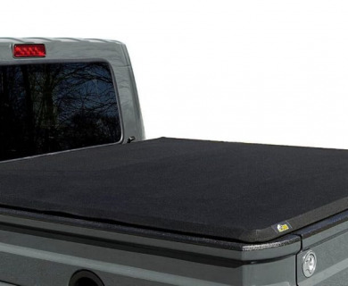 Hard Folding vs Roll Up Tonneau Cover: How To Choose the Best Tonneau for Your Truck