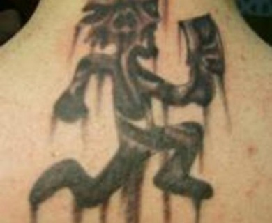 Hatchet Man Tattoos
