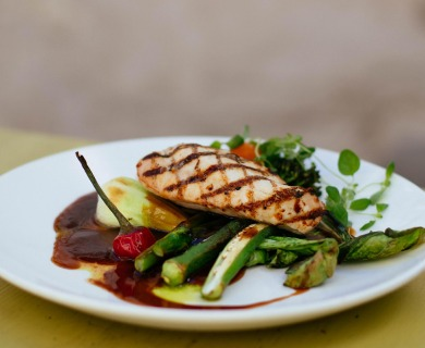 Healthy Dinner Ideas and Tips to Eat Light Every Night
