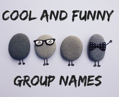 Hilarious Cousins Group Names for WhatsApp