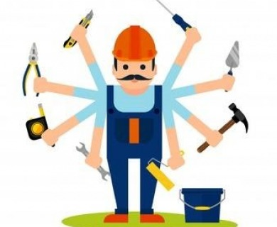 How to Become A Handyman in Four Easy Steps?