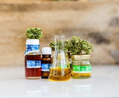 Learning About Different CBD Forms: Your Guide to CBD