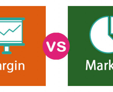 Profit Margin Vs Markup Difference | Easy Explanation