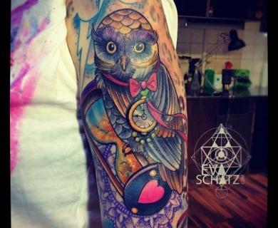San Francisco Tattoo Artists