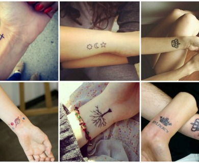 Tattoo – A Cool Way To Showcase Your Personality!