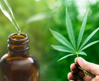 The Hype About CBD: Is It Real or Fake?