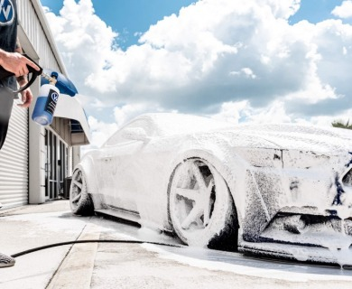 Top Car Wash Point of Sale Trends for 2019