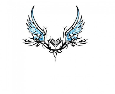 Tramp Stamp Tattoo Designs