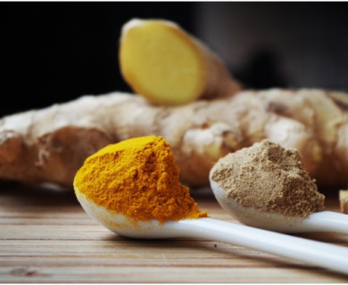 Turmeric: Best Antioxidant and its benefits