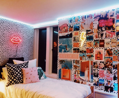 VSCO Bedroom Decoration Ideas To Revamp Your Bedroom