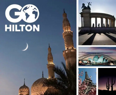 What Is the Hilton Team Member Travel Program? Described