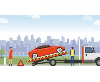 What is the Importance of Auto Towing?