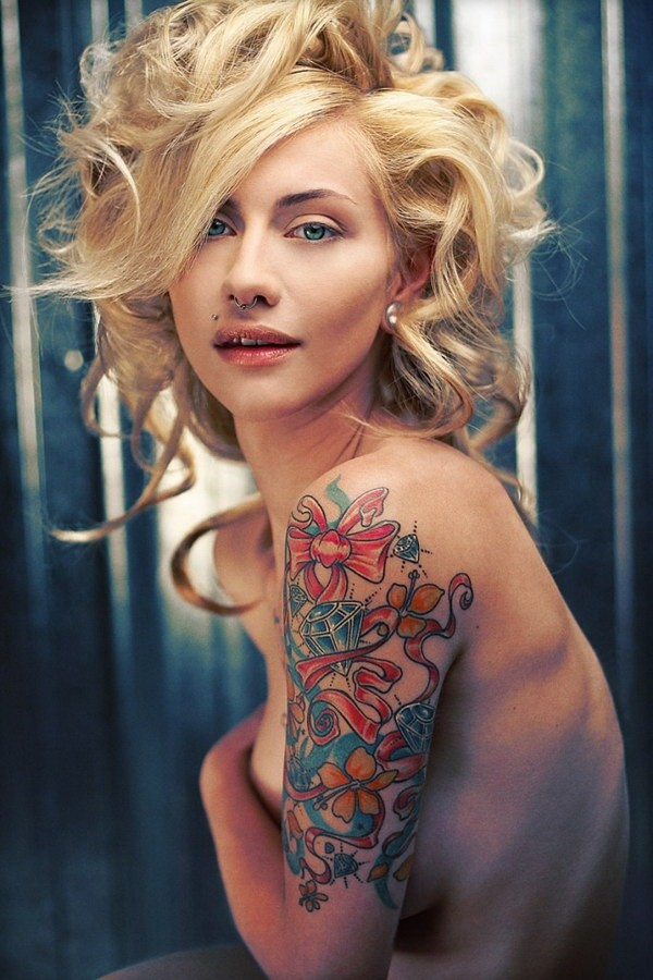 1-sleeve-tattoos-for-women