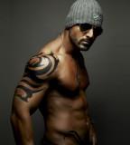 Men Tattoo designs cute hipster