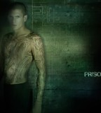 Men Tattoo designs prison break