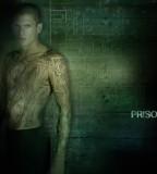 Men Tattoo designs prison break