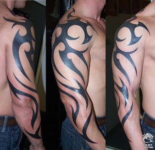 arm tattoo designs tribal tattoos