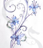 flower designs for tattoos owesom