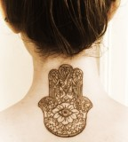 Back-neck-tattoo