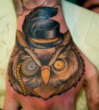Funny-owl-tattoo