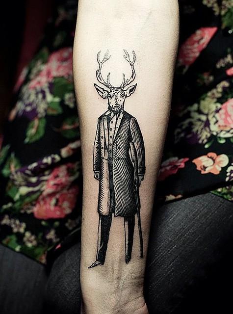 Mr.-Deer
