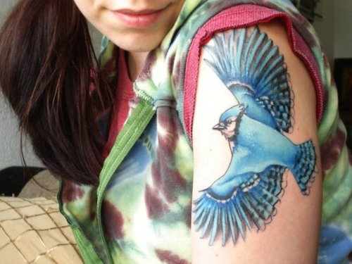 bird-tattoo