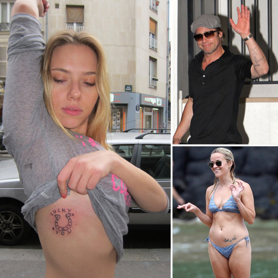 tattoo picture gallery lucku and orhers