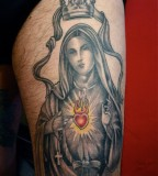 tattoo picture gallery maria