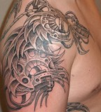 tattoo picture gallery not bad