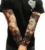 Animal tatoo on arm