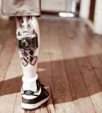 Leg camera tattoos