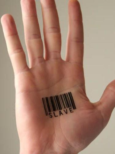 palm word tattoo