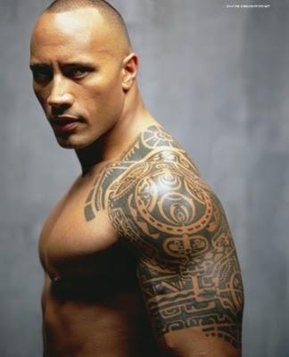 Great man tattoo