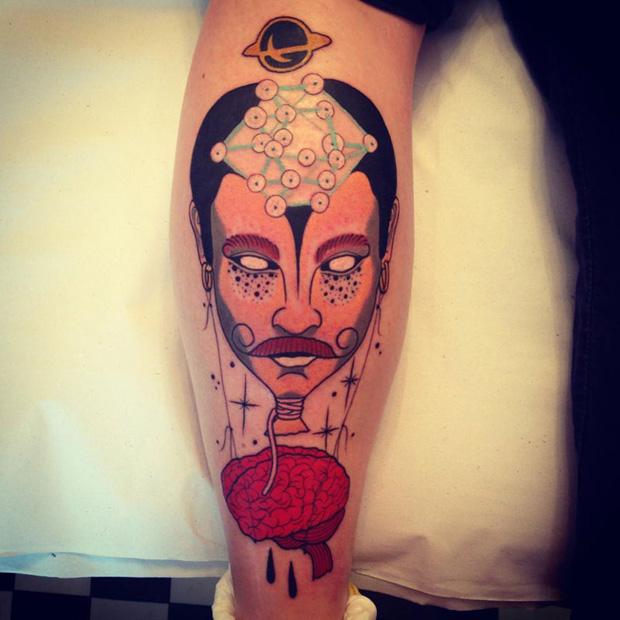 aivaras lee tattoo surreal hot air balloon