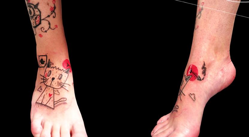 Tattoos by Matik