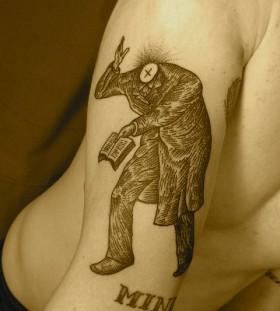 liam sparkes tattoo teacher