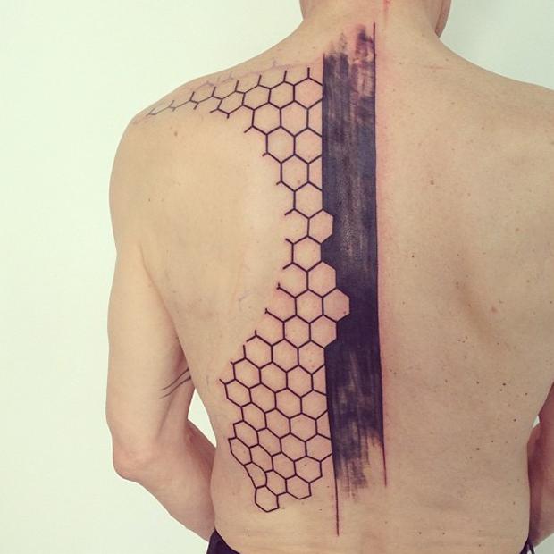 seb inkme back blackwork tattoo