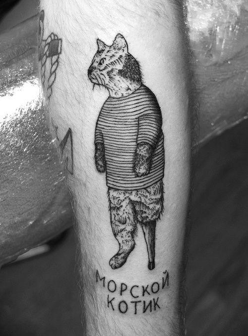 Hand prison tattoos