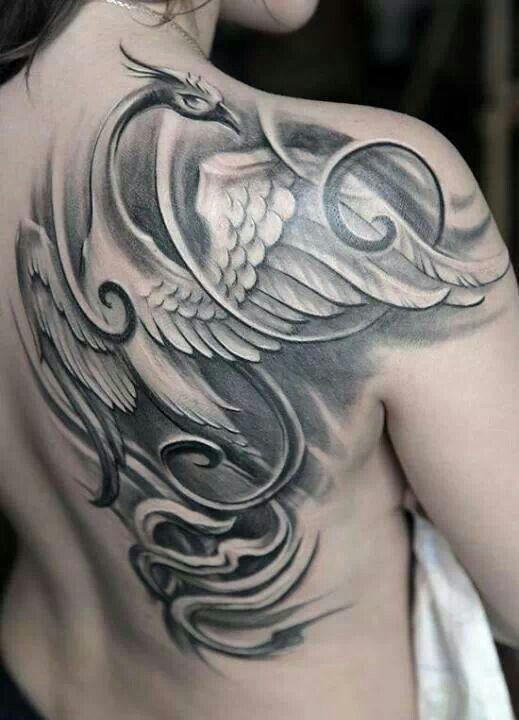 Black Wings Tattoo Albatross Tattoomagz Tattoo Designs