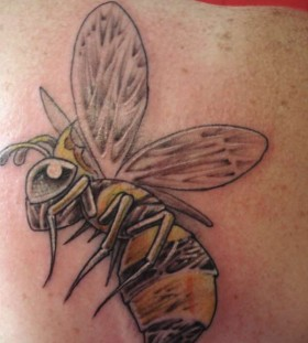 Bee-Tattoos-54