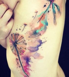 Great Ondrash Tattoo