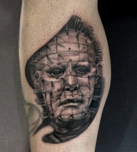 Great tattoo by Art Junkies