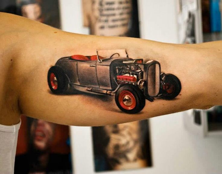 amazing-car-tattoo