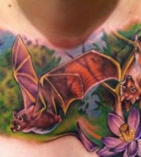 lovely bats