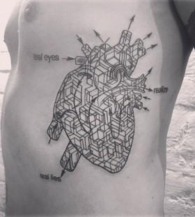 real heart_symbol