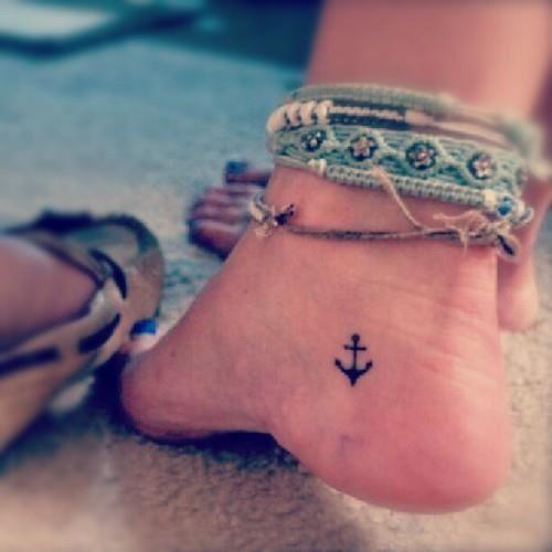 Lovely girls tattoos