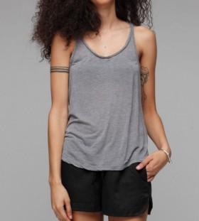 Cute girl line tattoo on arm