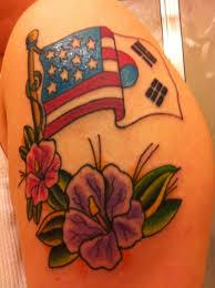 Great USA flag