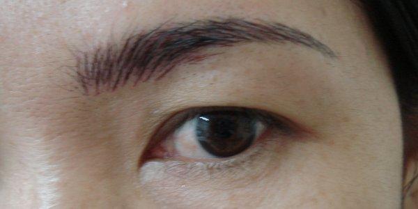 Exotic Dark 3D Eyebrow for Women